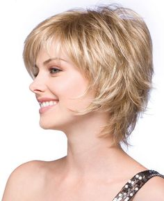 The Feather Cut Hairstyle 2016