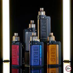 NEW platform vape device -DRAG MAX! Like @elegomallcom for more vape gear. Warning: This product contains nicotine. Nicotine is an addictive chemical. #elegomall #voopoo #voopoodragmax #vape #vapelife #vapenation #vapecommunity #vapedaily #vapepen #vapepod #vapesociety #vaper #vapeon Vaping Devices, Four Tops, 18650 Battery, Vape, Perfume Bottles, Kit, Platform, Smoke, Electronic Cigarette