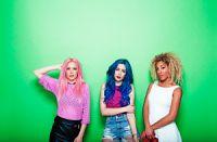 RADIO   CORAZÓN  MUSICAL  TV: SWEET CALIFORNIA ESTRENA EL VIDEO DE SU NUEVO SING...