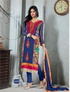 Designer Anarkali Salwar Suit  #anarkalisuits #salwarsuits