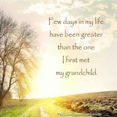 Thankful God blessed us with grandchildren! Grandparents Rights, Grandparents Day, First Time Grandma, Grandma And Grandpa, Love My Family, Love Of My Life, Treasure Quotes, Quotes About Grandchildren, Grandma Quotes