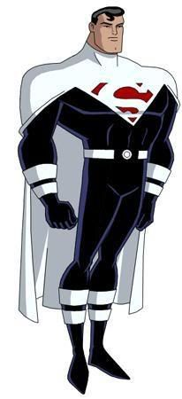 superman (Justice Lords) by FedArt