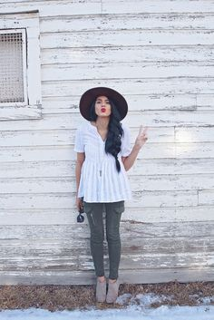 Casual Outfit Inspo