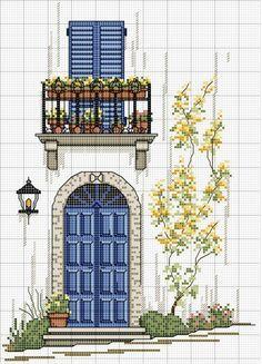 Gallery.ru / Фото #2 - Окна, двери - natalytretyak