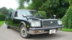 Toyota Century Limousine | eBay