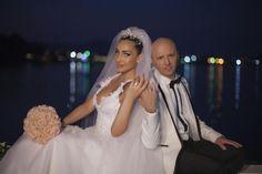 Ekskluzivne fotke sa venčanja Maye Berović!