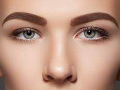 Consejos Para Maquillarse Las Cejas CentralMODA.COM
