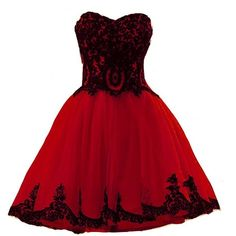 Kivary Short Tulle Vintage Black Lace Gothic Prom Homecoming Cocktail... ($100) ❤ liked on Polyvore featuring dresses, goth prom dresses, tulle cocktail dress, evening cocktail dresses, cocktail dresses and lace cocktail dress