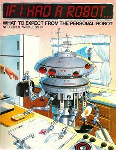 Paleo-Future: robots