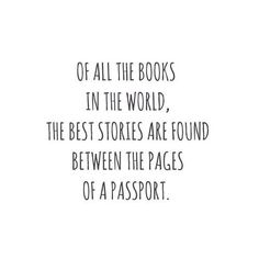Travel Inspiration                                                                                                                                                     More #travelquotes