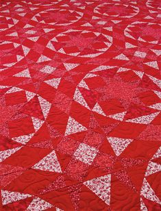 One of the trickiest skills to master in quiltmaking is the good ol' quilt triangle. You might even say that mastering triangles is the skill that launches quilters beyond beginner status. Quilt patterns with triangles make up the bulk of history's quilt designs—and until the 1980s when the rotary cutter made its debut, quilts with …