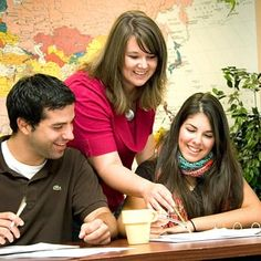 Trabajar como Spanish Instructor en EUA - Oportunidad Europa