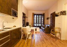 Hotel Picasso Suites, Málaga / Post by Inou Mobiliario