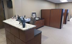 Hadel Financial Solutions - Overland Park Kansas - Tenant Improvement