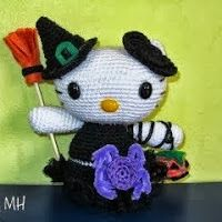 Amigurumi Patterns: Speciale Halloween