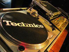 technics..reminds me of my cousin Junior who lived with us for a few years for college until my freshman year in HS. he was the big bro we never had. such a cool personality. his underground hip hop cultural lifestyle was so chill & influenced me. All the seniors knew him through old friends & older siblings. He was popular. a bboy/turntablist,comic con, video games, cars, chill/laidback style, singing, bboy shows,films,raves,parties, import shows,late 90s & early 2000s thangs,many memories!