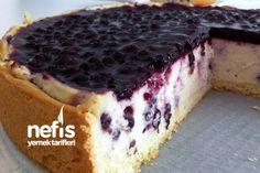Blueberry Pie – Köstliche Rezepte in 2020 Cheesecake Brownie, Cheesecake Cupcakes, Cheesecake Recipes, Dessert Recipes, Pie Recipes, Chess Cake, Yummy Drinks, Yummy Food, Delicious Recipes