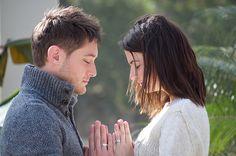 Modlitwa zakochanych / Duchowość