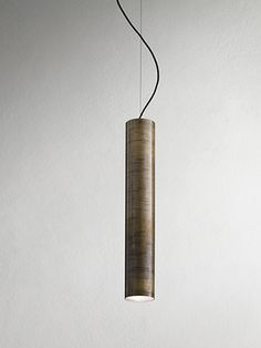 """Girasoli"" by Il Fanale. Indoor suspension lamps and spot lights made of iron or brass"