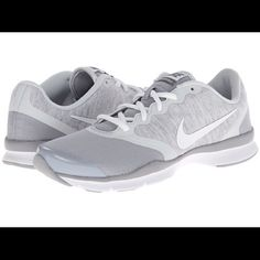 Nike In Season TR 4 - Size 11. Women's Bought for my daughter and she doesn't want them. Nike Shoes Sneakers