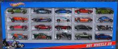 NIB Mattel Hot Wheels 20 Car Gift Pack- Cyber Monday Deal