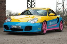 2013 Porsche 996 by OK-Chiptuning