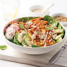 Raw Food Recipes, Meat Recipes, Vegetarian Recipes, Cooking Recipes, Healthy Recipes, Vegan Food, Healty Lunches, Poke Recipe, Sushi Bowl