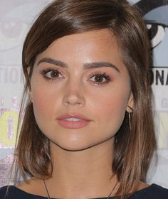Jenna Louise Coleman portrait - Google Search