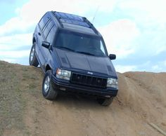 1998 Jeep Grand Cherokee Pictures: See 617 pics for 1998 Jeep Grand Cherokee. Browse interior and exterior photos for 1998 Jeep Grand Cherokee. Get both manufacturer and user submitted pics. 1998 Jeep Grand Cherokee, Jeep Zj, Cars And Motorcycles, 4x4, Vans, Trucks, Vehicles, Pictures, Off Road Racing