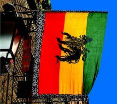 FLAG , DUBLIN