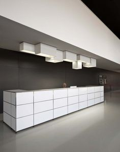 LINK by Ramon Esteve for VIBIA