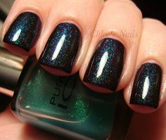Chloe's Nails: Check out this combo!