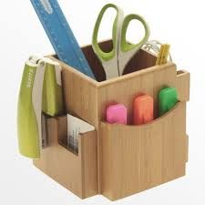 make your own desk tidy - Google Search