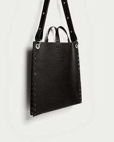 5b2488719e 11 Delightful Mango images   Zipper, Ladies fashion, Leather bags