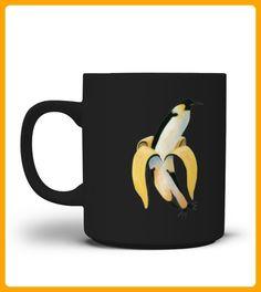 PINGUNANA Mug - Pinguin shirts (*Partner-Link)