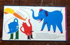 Elefante em Loja de Porcelanas | ANDRE DA LOBA