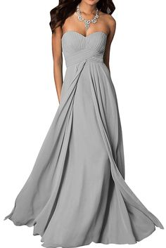 Chic Bride Brief Sweetheart Floor Length Bridesmaid Dress Evening Party Dresses * Check this awesome product by going to the link at the image. (This is an affiliate link and I receive a commission for the sales)