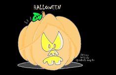 O Halloween está chegando...