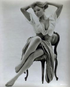 Margaret Nolan - 1960s