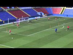 Futbol Tactico TV. Videos de fútbol y fútbol sala. Descubre los mejores videos de fútbol en la red
