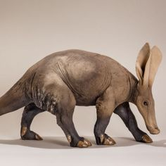 A portfolio of animal sculptures by award winning artist Nick Mackman, available to order on commission and for sale direct from the studio. Clay Animals, Nature Animals, Wild Animals, Animal Sculptures, Lion Sculpture, Large Scale Art, Creature Design, Ceramic Pottery, Art Projects