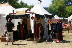 Mittelalterlich Phantasie Spectaculum - Sonntag