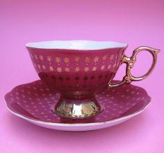 teacup.