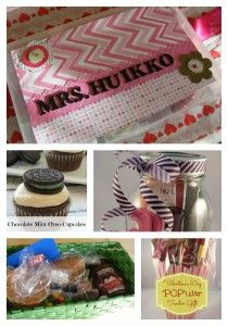 Teacher Appreciation Week: Gift Ideas www.thetayor-house.com
