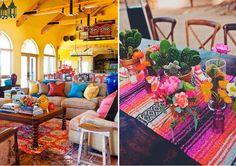 Descubriendo estilos: mexicano ,decoracion de interiores, consejos decoración de jardín, consejos terrazas , como decorar, revistas de decoracion, consejos decoración