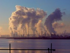 Carbon Emissions or; how long can you tread water?