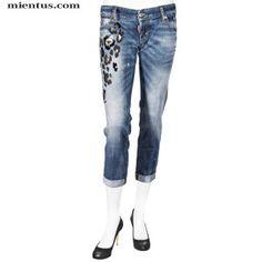 DSQUARED2 Jeans Pat