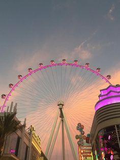 The linq Las Vegas.  I like dat!