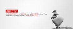 Website Design, Development & Online Marketing Company in Mumbai