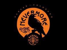 Barnett nevermore pumpkin ale